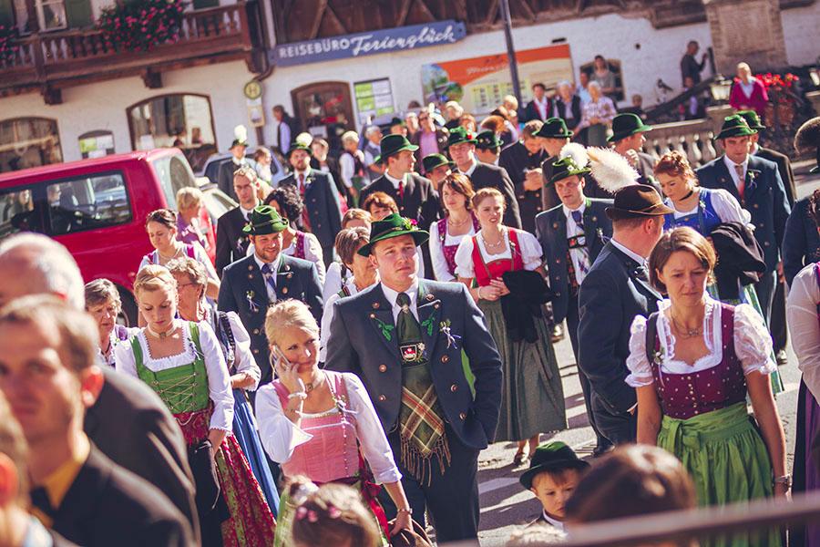 Cornelia und Franz Hochzeitsfotos Wallgau Bayern 52