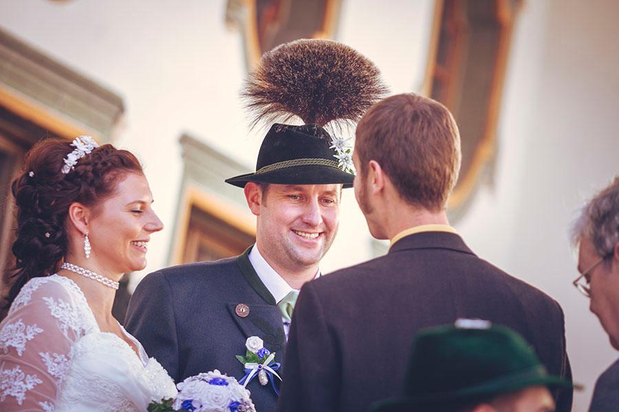Cornelia und Franz Hochzeitsfotos Wallgau Bayern 53