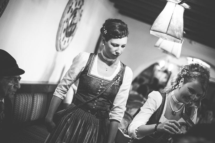 Cornelia und Franz Hochzeitsfotos Wallgau Bayern 58